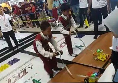 Robotic-Mumtaz