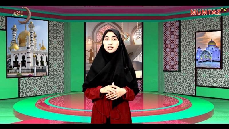 Jihad Digital SD Mumtaz